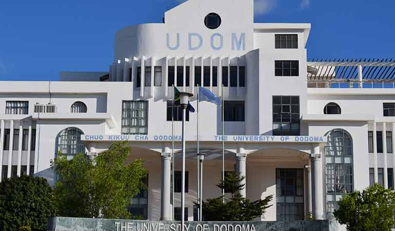 udom university