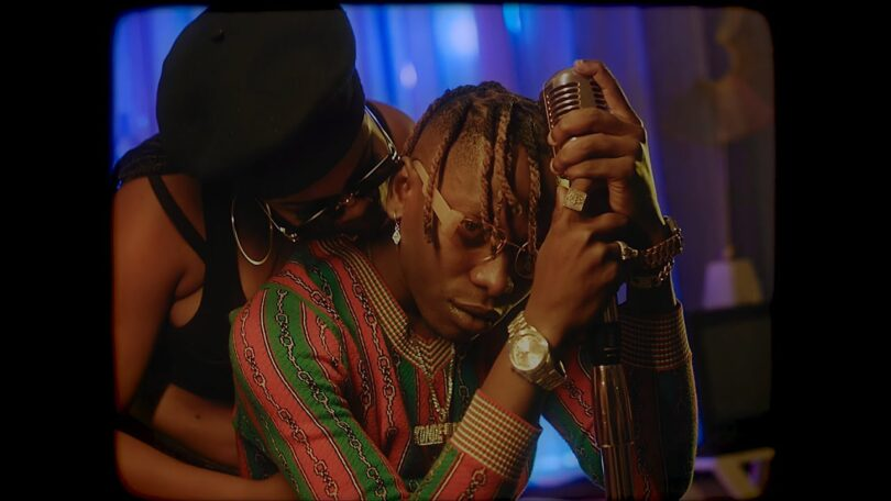 VIDEO DOWNLOAD Country Wizzy – Baby (Midnight Session)