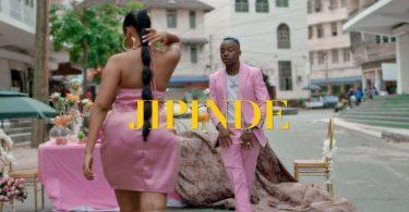 VIDEO DOWNLOAD Ibraah – Jipinde