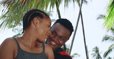 VIDEO DOWNLOAD Mbosso Ft Njenje (Kilimanjaro Band) – Tulizana