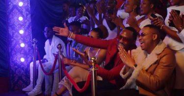 VIDEO DOWNLOAD Otile Brown X Darassa – K.O (Tiktok)