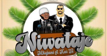 MP3 DOWNLOAD Mkojani Ft Kai Music - Niwataje