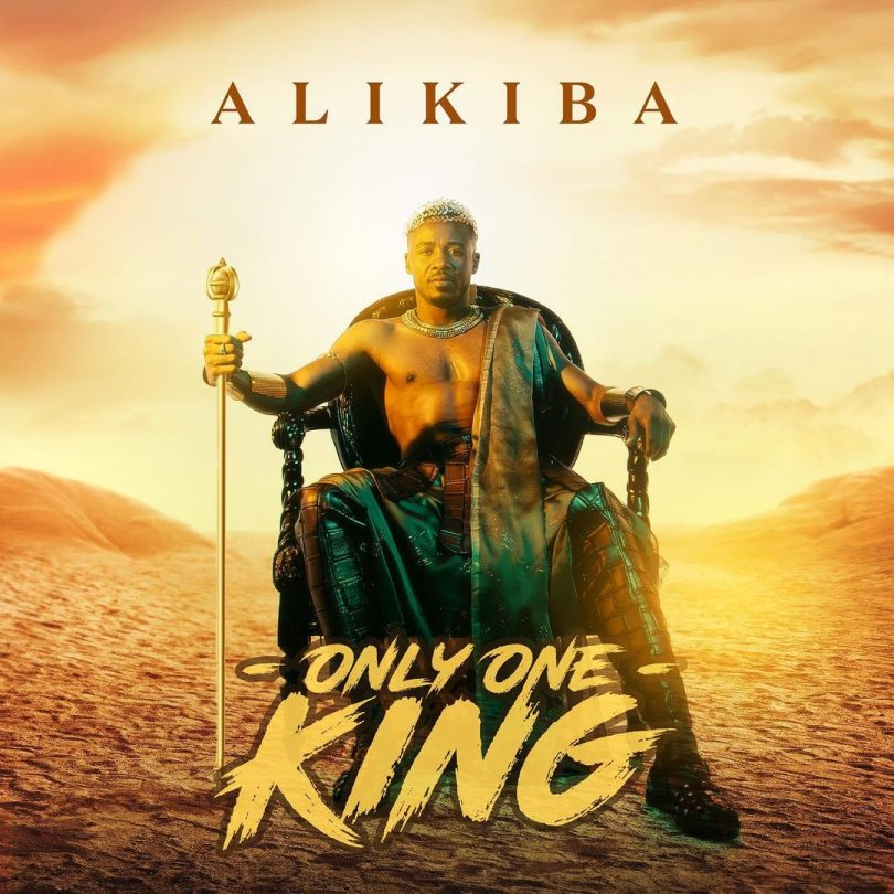 ALBUM Alikiba - Only One King MP3 DOWNLOAD
