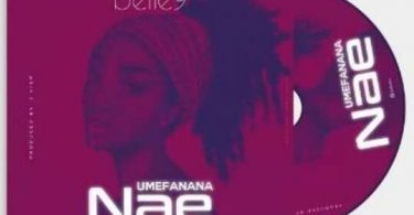 Belle 9 - Umefanana Nae Lyrics