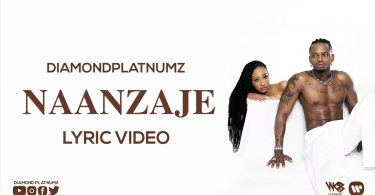 Diamond Platnumz – Naanzaje Lyrics