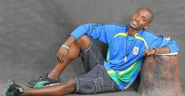 MP3 DOWNLOAD Bushoke Ft K-lynn - Nalia Kwa Furaha