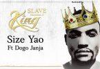 MP3 DOWNLOAD Darassa Ft Dogo Janja - Size Yao