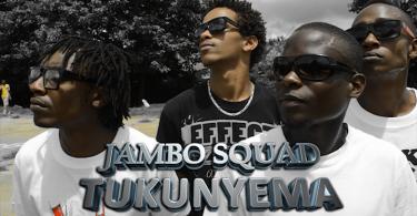 MP3 DOWNLOAD Jambo Squad - Tukunyema