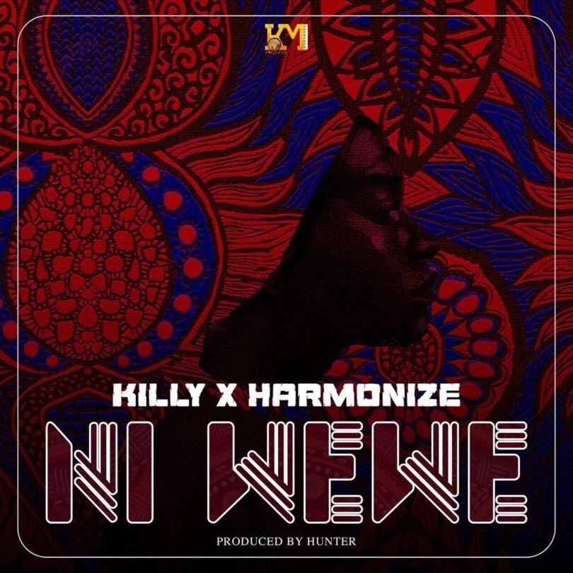 MP3 DOWNLOAD Killy Ft Harmonize – Ni wewe