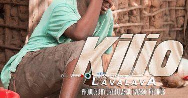 MP3 DOWNLOAD Lava Lava - Kilio