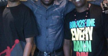 MP3 DOWNLOAD Mwana FA and AY Ft J. Martins - Bila Kukunja Goti