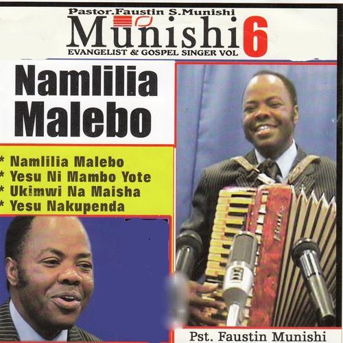 MP3 DOWNLOAD Pastor Faustin Munishi - Namlilia Malebo