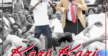 MP3 DOWNLOAD Professor Jay Ft Sholo Mwamba - Kazi Kazi