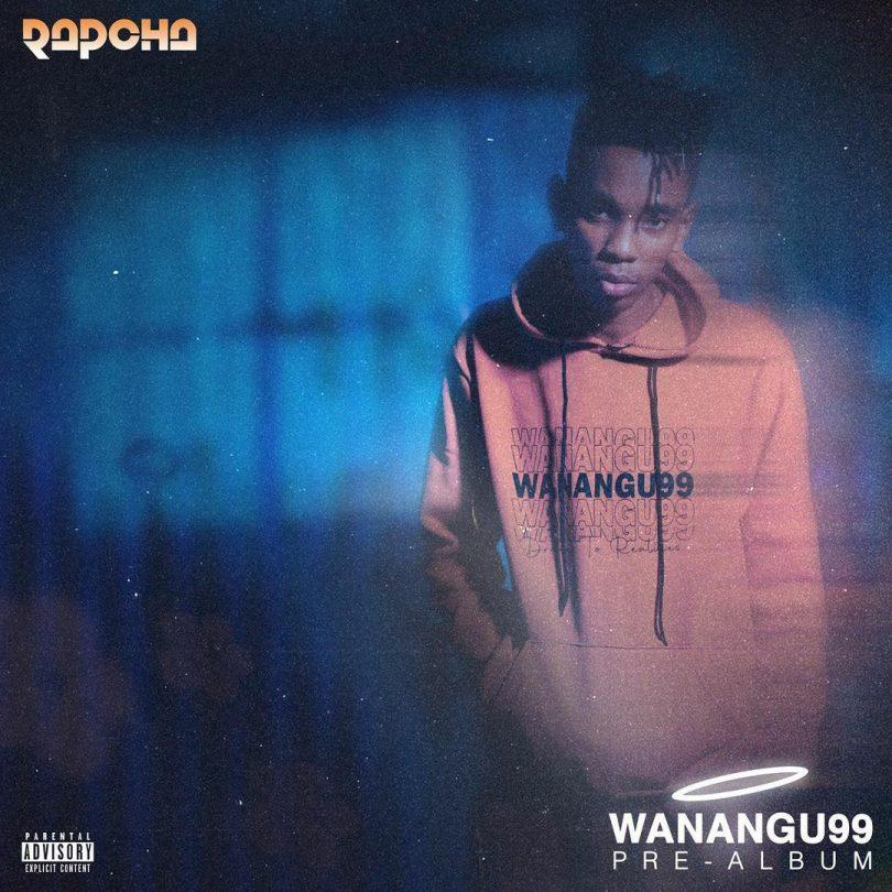 MP3 DOWNLOAD Rapcha - Majani