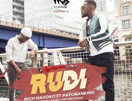 Rich Mavoko ft Patoranking - Rudi Lyrics
