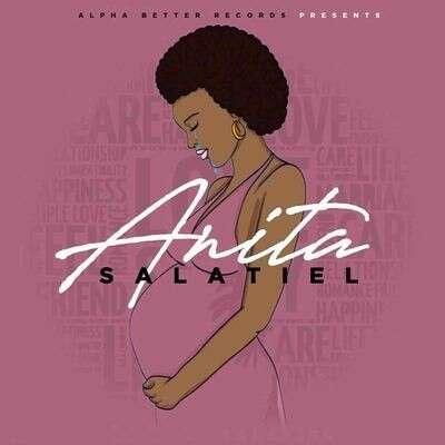 MP3 DOWNLOAD Salatiel - Anita