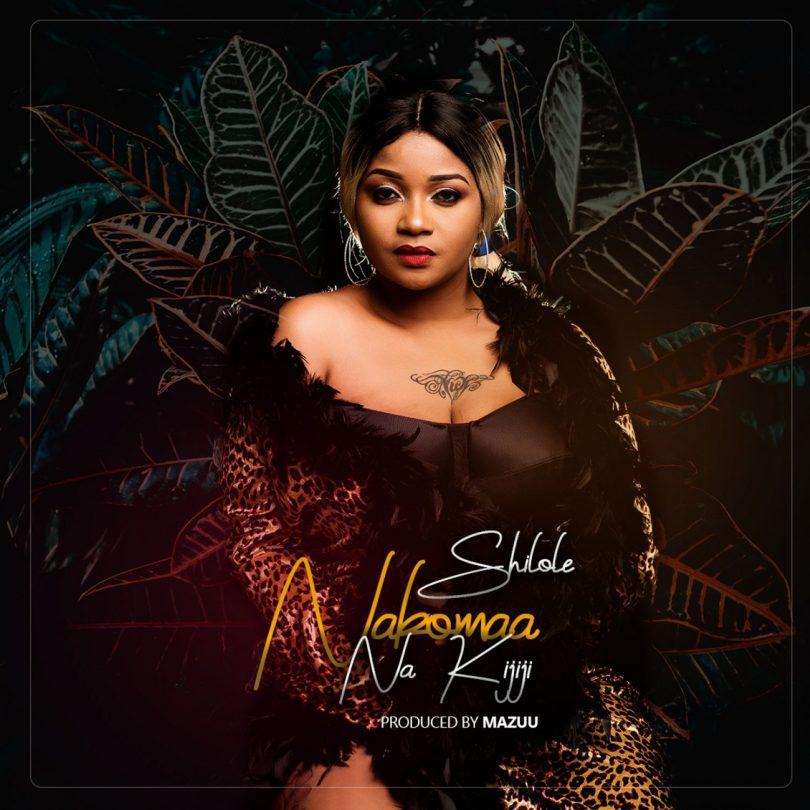 MP3 DOWNLOAD Shilole - Nakomaa na Jiji