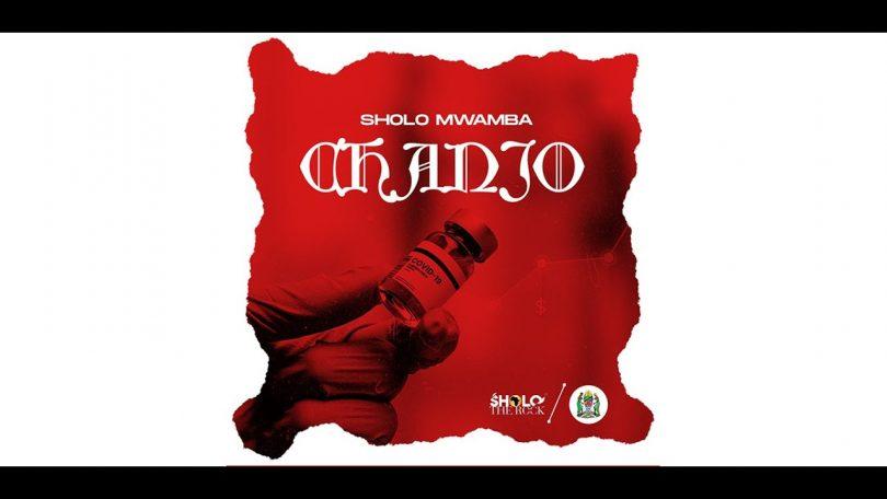 MP3 DOWNLOAD Sholo Mwamba - Chanjo