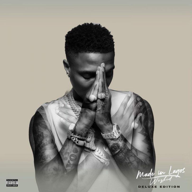 MP3 DOWNLOAD Wizkid - Azonto