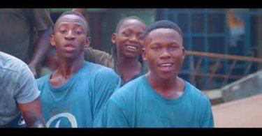 VIDEO DOWNLOAD Kinata MC – Ze End Ova