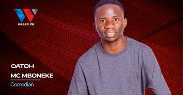 VIDEO Mc Mboneke - Dalali mpigaji Episode 01 MP4 DOWNLOAD