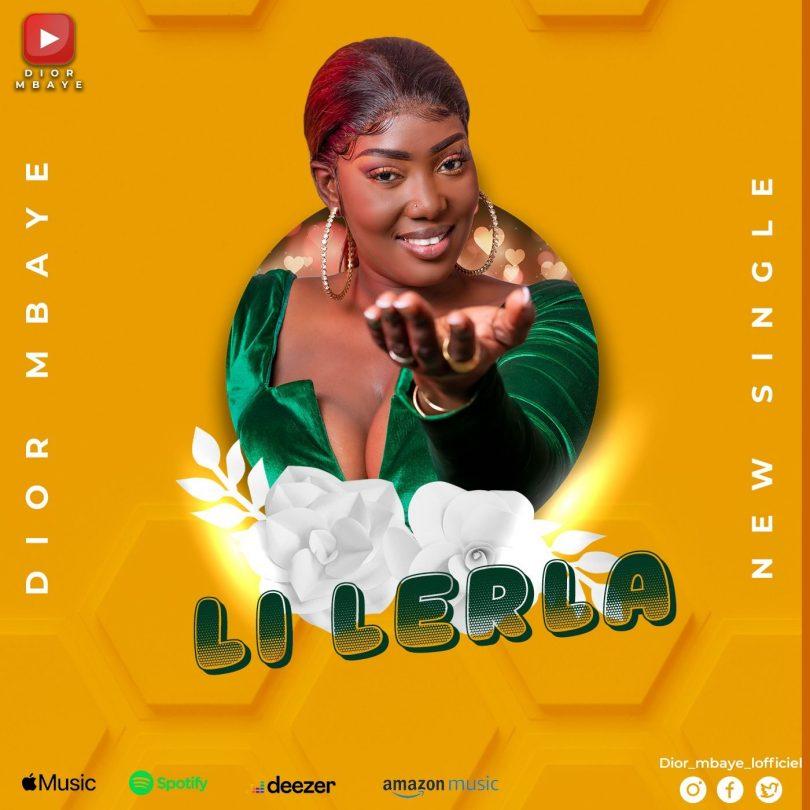MP3 DOWNLOAD Dior Mbaye - Li Lerla