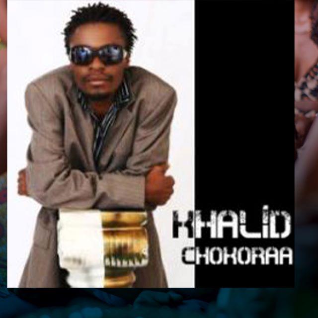 MP3 DOWNLOAD Khalid Chokola – Kuachwa
