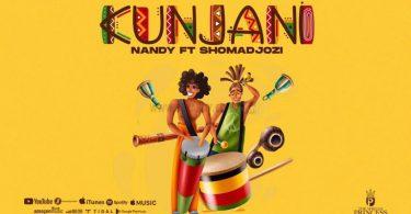 MP3 DOWNLOAD Nandy Ft Sho Madjozi – Kunjani