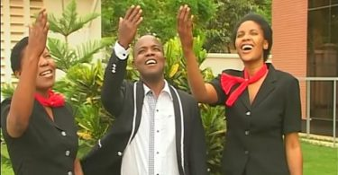 MP3 DOWNLOAD Zabron Singers – Mkono wa Bwana