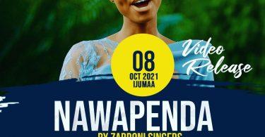 MP3 DOWNLOAD Zabroni Singers - Nawapenda