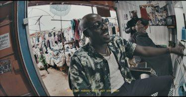 VIDEO DOWNLOAD Bien x Aaron Rimbui – Bald Men Anthem