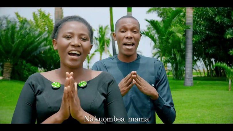 VIDEO DOWNLOAD Zabroni Singers - Nawapenda